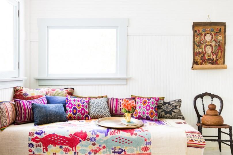 New Bohemian Interiors (6)