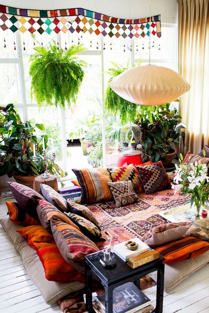 New Bohemian Interiors (7)
