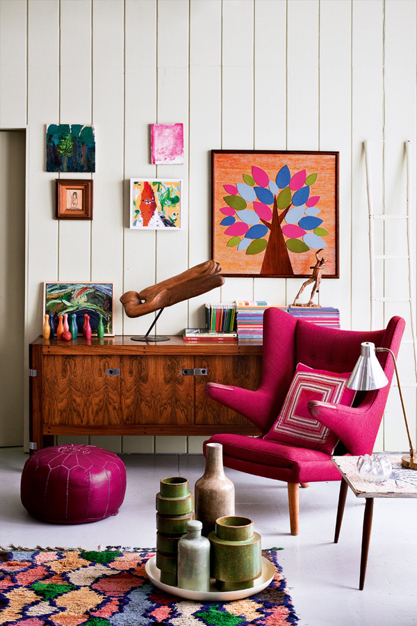 New Bohemian Interiors (9)