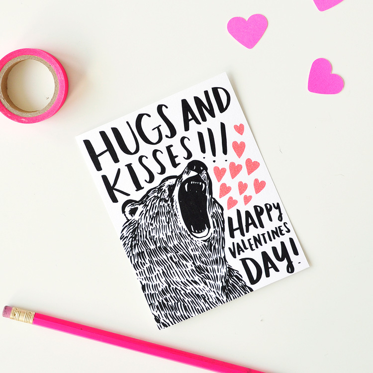 To DOWNLOAD this Free Valentine's Day Printable, please visit: http://www.hellolucky.com/wordpress/valentines-day-creativelive