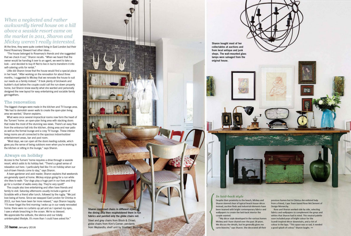 Home Magazine January 2016 – Design Monarchy Feature (3) – The ...