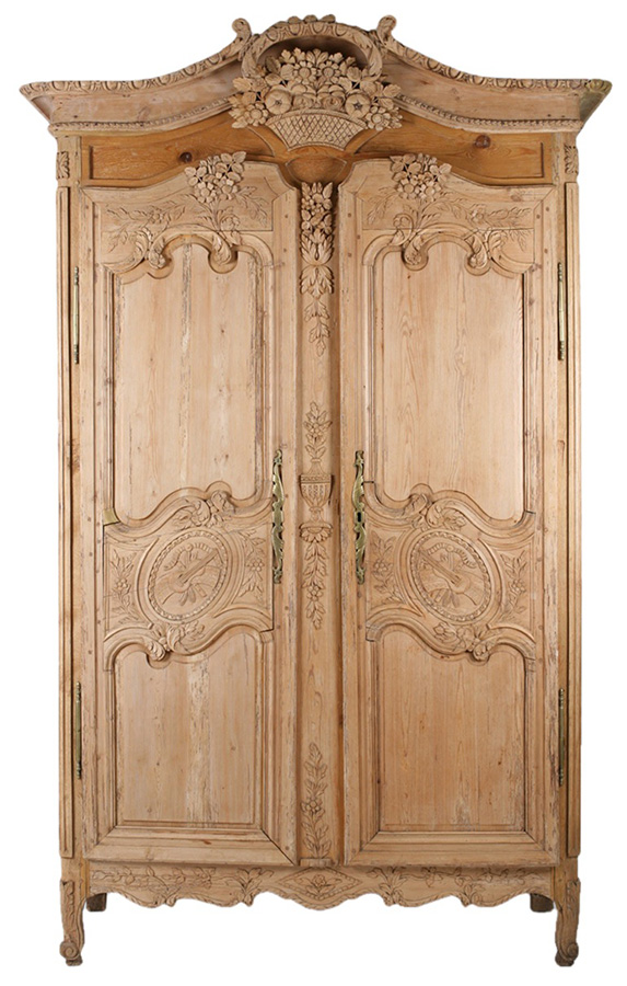 Superb Decorating Dictionary | Define: Armoire | The Design Tabloid