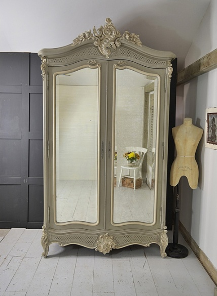 Decorating Dictionary   Define: Armoire   The Design Tabloid
