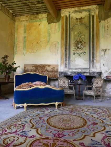 http://www.veranda.com/decorating-idesource: as/news/g1564/french-castle-renovation-by-captains-log-blogger/