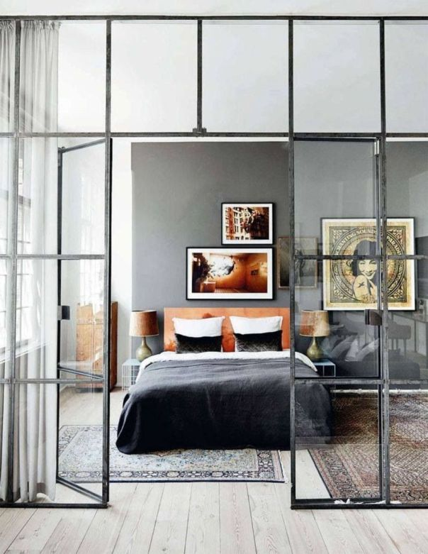 pinterest picks: beautiful bedrooms