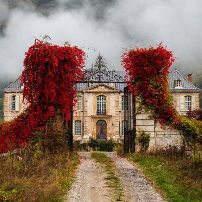 Château de Gudanes