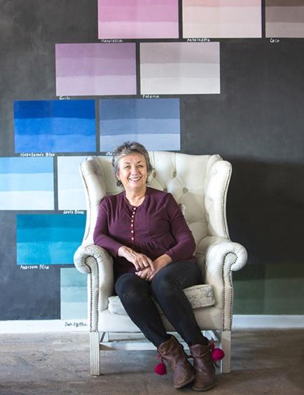 Annie Sloan Chalk Paint (2)