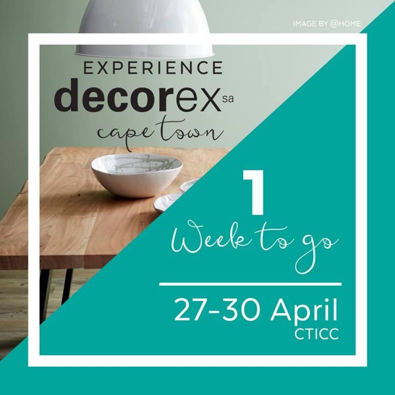 Decorex Cape Town 2017