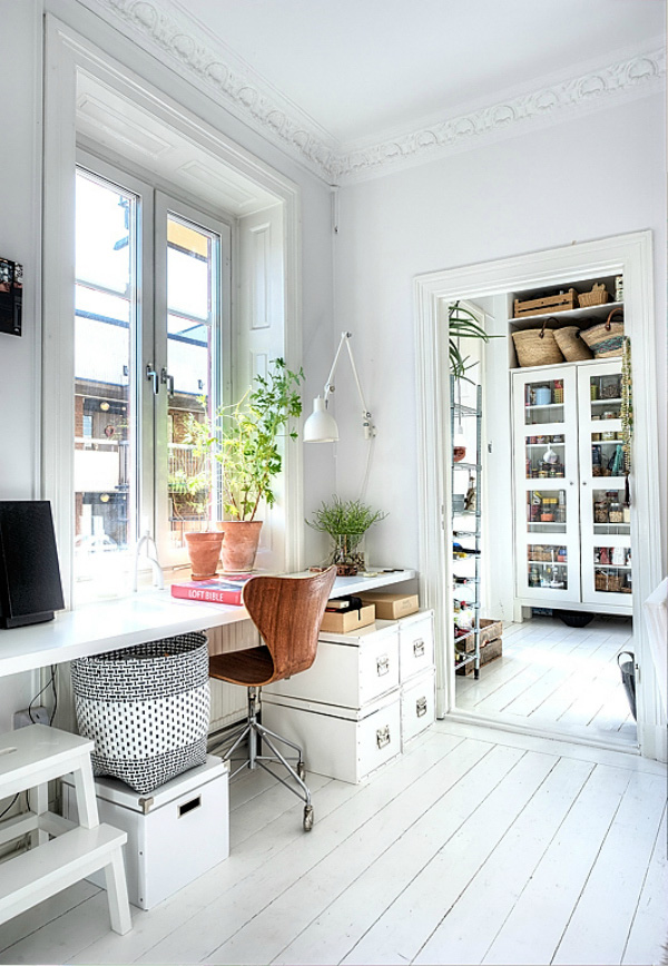 Pinterest Picks - Wonderful Workspaces