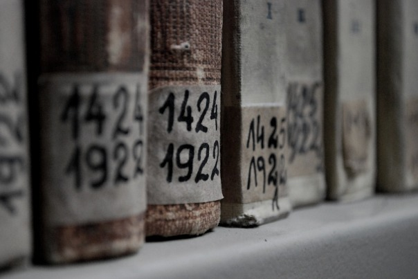 Old Books Archives