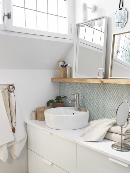 Pinterest Picks - Beautiful Bathrooms