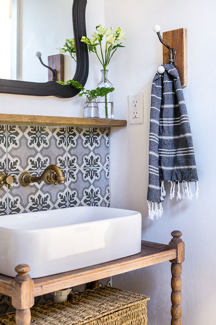 Pinterest Picks   Beautiful Bathrooms