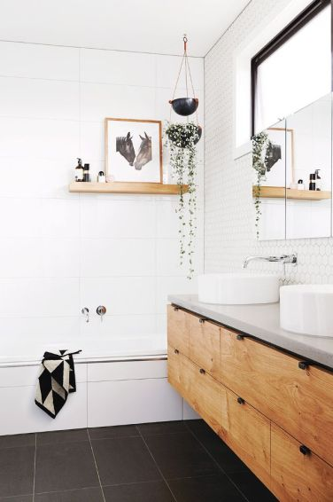 Pinterest Picks Beautiful Bathrooms The Design Tabloid
