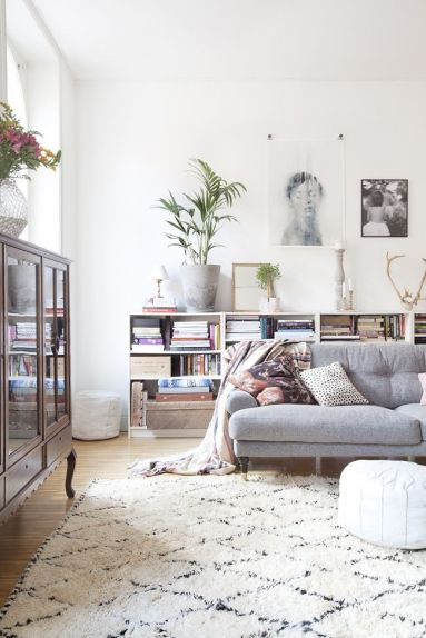 Pinterest Picks: Living Rooms - Marica's Picks