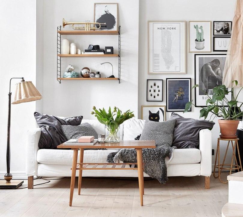 Pinterest Picks: Lovely Living Rooms – The Design Tabloid