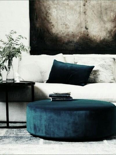 Pinterest Picks: Lovely Living Rooms