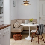 Banquette - Decor Dictionary ǀ The Design Tabloid