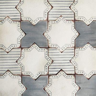 Trend Alert: Decorative Wall Tiles