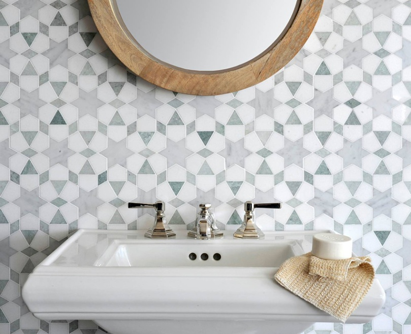 . Trend Alert  Decorative Wall Tiles   The Design Tabloid
