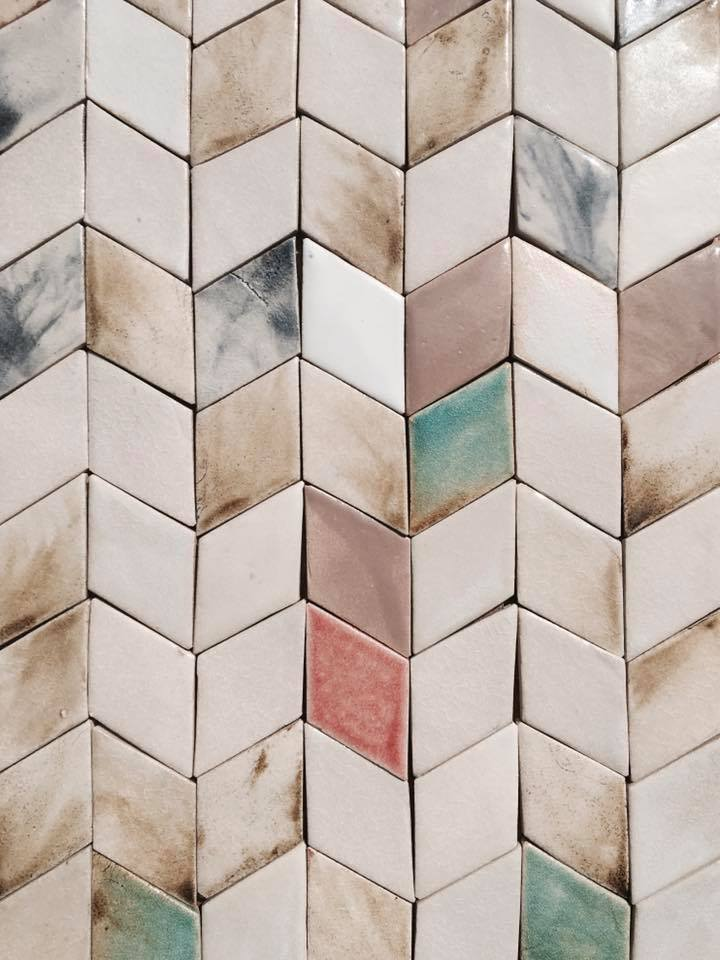 e9cb16ea39 Trend Alert  Decorative Wall Tiles – The Design Tabloid