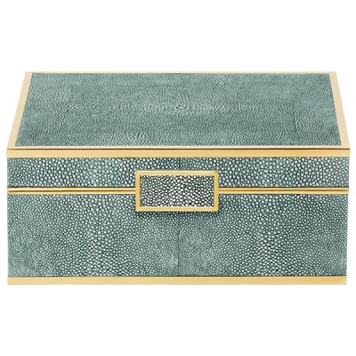 Decorating Dictionary - Define Shagreen