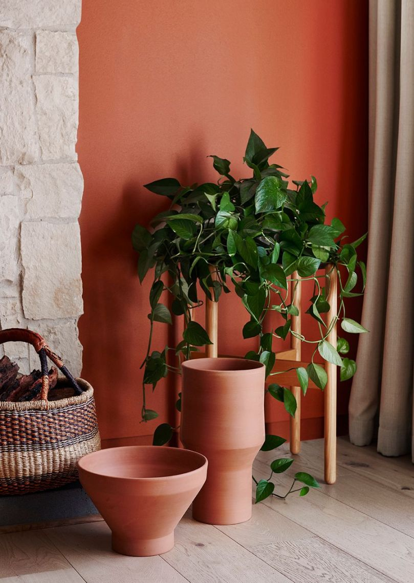 Trend Alert: Terracotta & Earth Colours