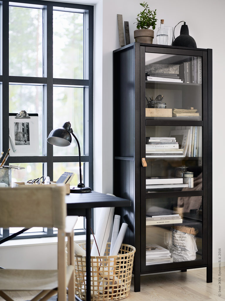 8 Contemporary Storage Cabinets | via The Design Tabloid