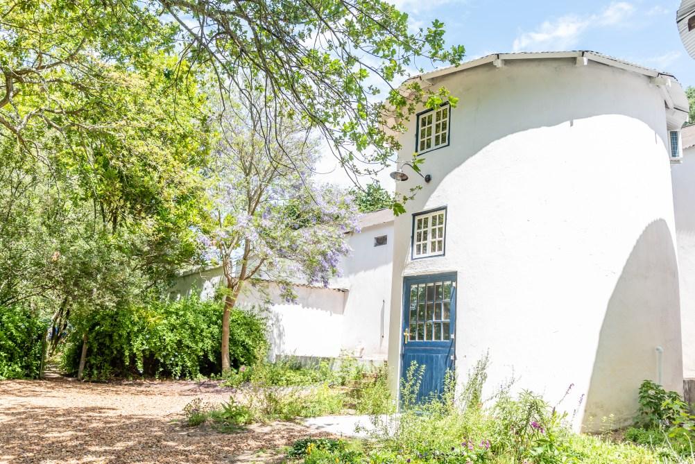 Simonsberg Silo's: Unique Cottage Break-Away