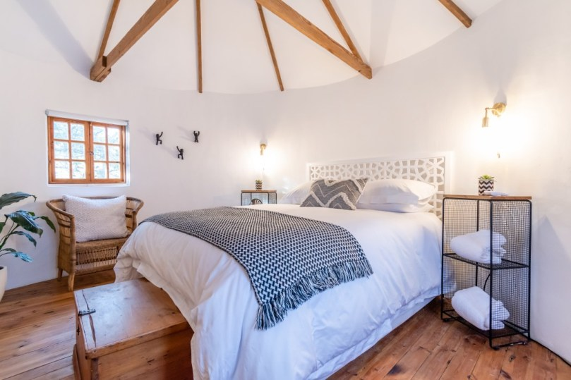 Simonsberg Silo's: Unique Cottage Break-Away