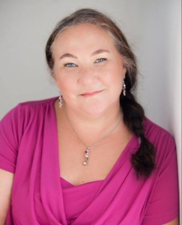 """The lovely ladies that made me realise it is okay to """"Toot Your Own Horn"""" 